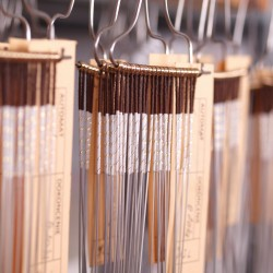 Why make synthetic core cello strings?